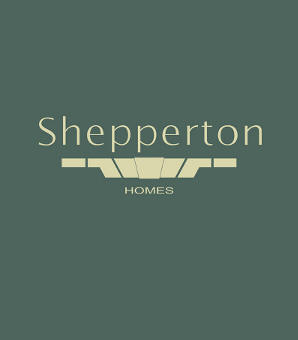 Shepperton Homes' Website